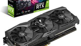 Bon plan – L'Asus ROG GeForce RTX 2070 Strix à 399,89 € avec Control et Wolfenstein Youngblood offerts