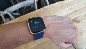 Fitbit présente sa montre connectée Versa 2 avec Alexa intégré