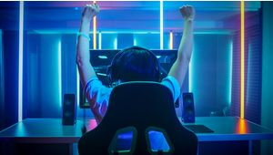 Les ordinateurs portables tirent le marché mondial du PC gaming vers le haut