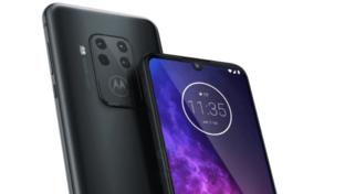 Le Motorola One Zoom se dévoile avant son annonce officielle