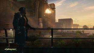 La démo de gameplay E3/Gamescom de Cyberpunk 2077 condensée en 15 minutes