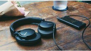 Bon plan — Le casque nomade Sony MDR-1AM2 à 110 €