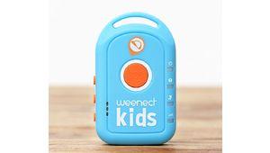 Weenect Kids, le traceur GPS connecté pour suivre son enfant dès la rentrée