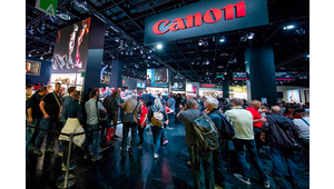 Marché de la photo : Canon prévoit deux années difficiles, mais reste confiant