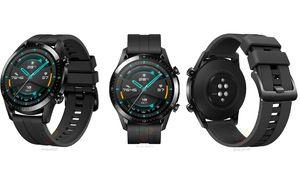 La montre connectée Huawei Watch GT 2 se découvre