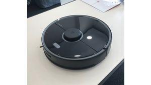 IFA 2019 – Roborock présente son dernier aspirateur-robot, le S5 Max