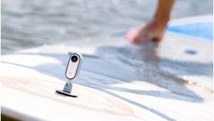 Insta360 présente la GO, une caméra stabilisée ultra-compacte de moins de 20g