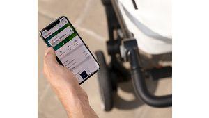 Bosch lance l'eStroller, une assistance électrique pour les poussettes