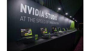 IFA 2019 – Nvidia développe son label Studio et signe un laptop en partenariat avec Asus