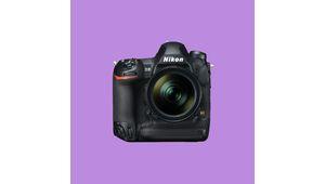 Le Nikon D6 annoncé 20 ans après le D1... mais pas pour tout de suite