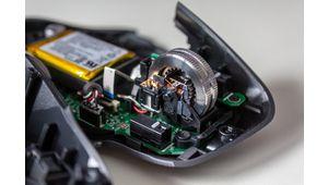Labo – La molette MagSpeed de la MX Master 3 dans le détail et en vidéo : fonctionnement, vitesse, silence...
