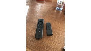 IFA 2019 – L'Amazon Fire TV Stick 4K avec Alexa est disponible en France