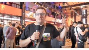 IFA 2019 – Le tour des nouveautés Asus en vidéo (ROG Phone 2, StudioBook, ZenBook Pro Duo...)