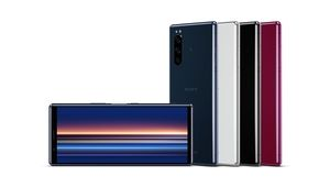 IFA 2019 – Sony dévoile le Xperia 5, son smartphone 21:9