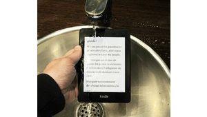 Bon plan – Liseuse Kindle Paperwhite 8 Go Wi-Fi à partir de 99,99 €