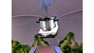 IFA 2019 – Le robot Bosch Cookit, futur concurrent du Monsieur Cuisine Connect de Lidl ?