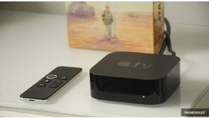 Apple sur le point de renouveler son Apple TV 4K