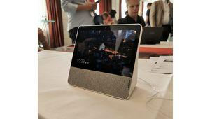 IFA 2019 – Lenovo présente son nouveau Smart Display 7
