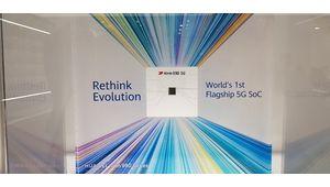 IFA 2019 – Tous les détails sur le Kirin 990, la puce 5G du Huawei Mate 30