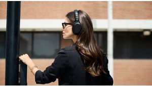 IFA 2019 – PXC 550-II : Sennheiser lance une seconde version de son casque PXC 550