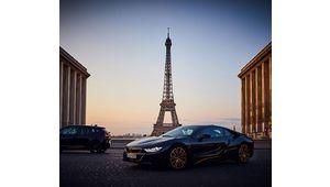BMW i8 Ultimate Sophisto Edition : une série spéciale pour le clap de fin