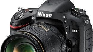 Bon plan – Le reflex Nikon D610 à 899 € à la Fnac en version nue