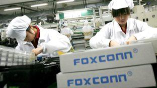 Apple reconnaît que trop d'intérimaires chinois assemblent ses nouveaux iPhone