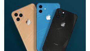 iPhone 11 : pas de stylet ni même de recharge sans fil inversée