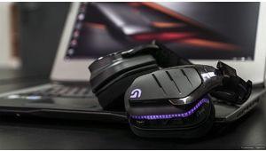 Bon plan – Le casque gaming sans-fil Logitech G933 et un abonnement 3 mois PlayStation Plus à 100 €