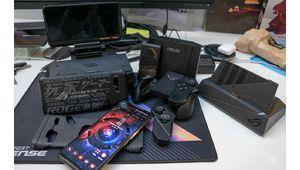 Labo – L'armada d'accessoires du ROG Phone 2 vaut-elle le coup ?