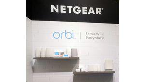 IFA 2019 – Une date et un prix pour le futur kit Netgear Orbi Wi-Fi 6