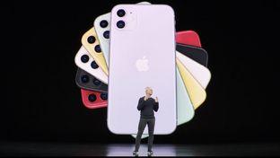 Apple iPhone 11 : le remplaçant de l'iPhone Xr... en moins cher
