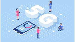 La 5G à la rescousse du marché du smartphone