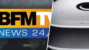 BFMTV de retour sur les Freebox : accord conclu entre Altice et Iliad