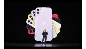 iPhone 11, Watch, TV+… les bonnes et mauvaises nouvelles de la keynote d'Apple