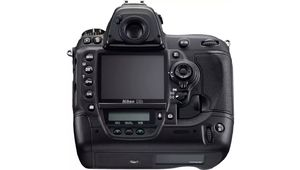 Les 15 ans des Numériques – Retour sur le Nikon D3s présenté à Paris (6/15)