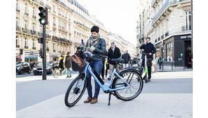Véligo : des vélos électriques en location longue durée en Île-de-France avant une prime de 500 € à l'achat