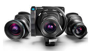 Phase One XT: un appareil photo moyen format modulaire et extra-plat