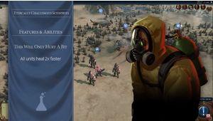 Civilization VI succombe lui aussi au battle royale avec son mode Red Death