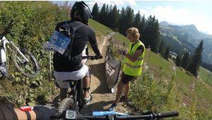 VTTAE en montagne : notre expérience du Bosch eMTB Challenge en vidéo