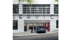 Tesla prend modèle sur Amazon pour en finir avec l'enfer logistique