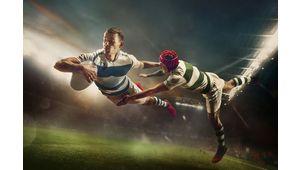 Comment regarder la Coupe du monde de rugby en 4K