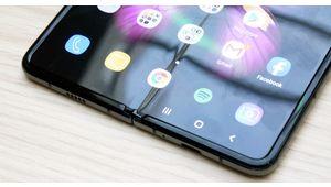 Samsung Galaxy Fold : le retour du smartphone pliable corrigé