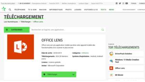 TÉLÉCHARGEMENT : des accès directs pour faciliter vos téléchargements