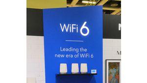 Wi-Fi 6 : la norme définitive est toute proche, les certifications peuvent démarrer