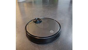 L'aspirateur-robot connecté Viomi Cleaning Robot débarque avec un prix très attractif