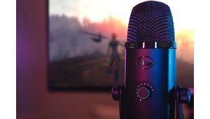 Blue Yeti X : un microphone USB haut de gamme qui veut écraser la concurrence
