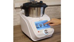 Lidl : le robot-cuiseur Monsieur Cuisine Connect revient le 2 décembre