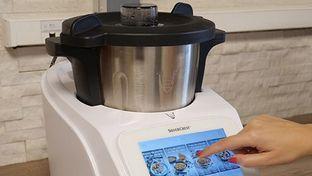 Lidl : le robot-cuiseur Monsieur Cuisine Connect revient en décembre