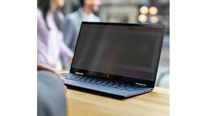 HP Elite Dragonfly : l'autonomie au cœur du nouveau PC convertible
